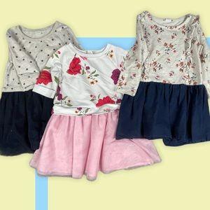 Baby Gap Toddler 3T Spring Dresses